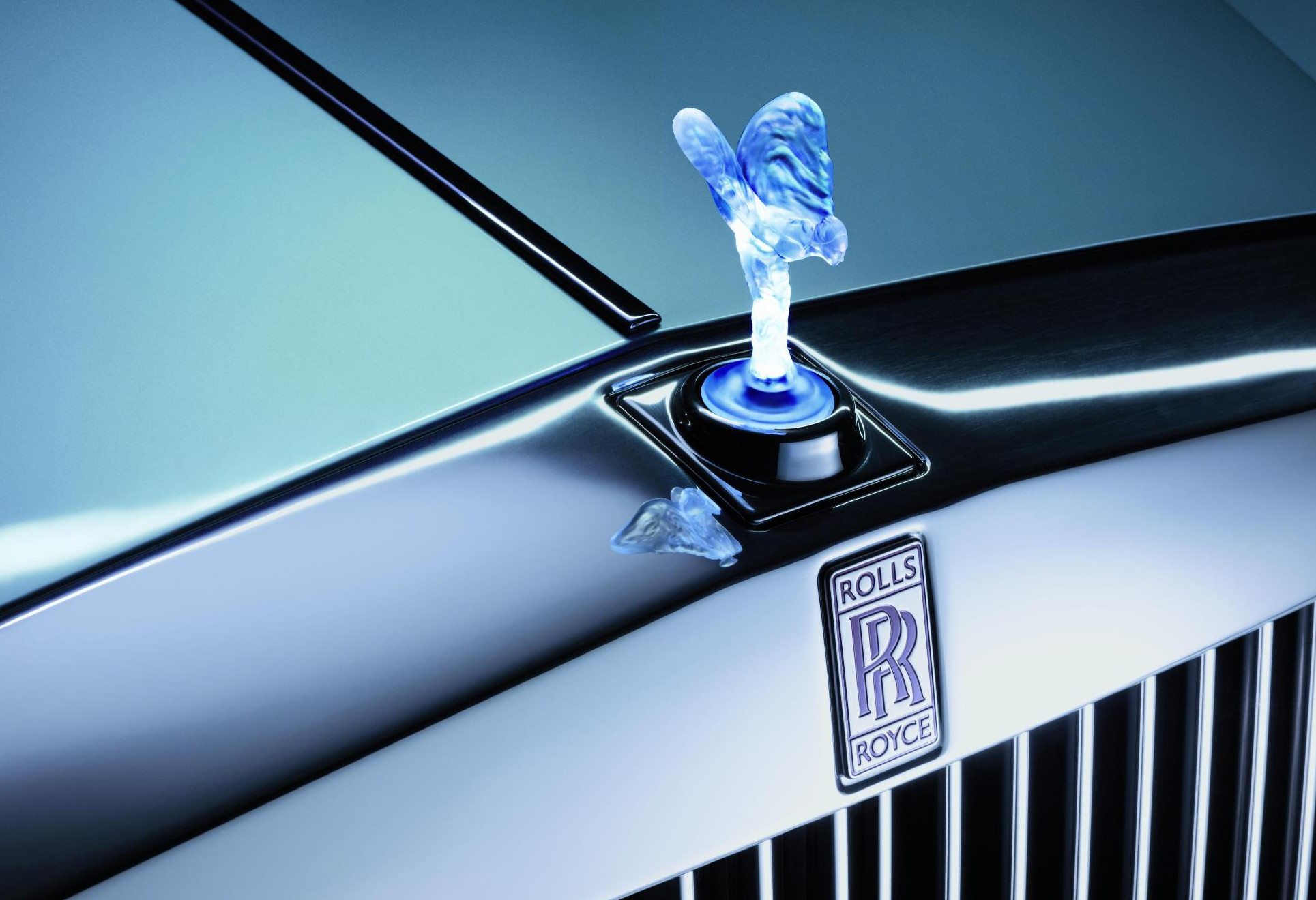 Rolls Royce: The Spirit of Ecstasy turns digital | #DSMMCM1314 ...